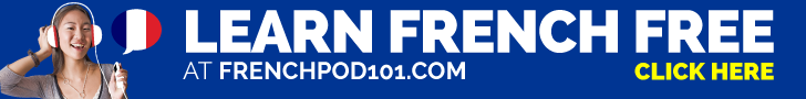 Learn French with Free Daily Podcasts!
